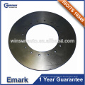 Construction Machinery Replacement 2112028 Brake Disc Rotor