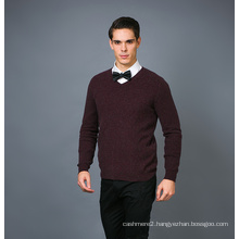 Men′ S Fashion Cashmere Sweater 17brpv130