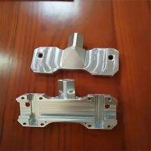 CNC de précision en aluminium 7075-t6