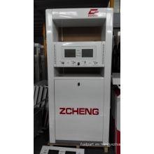 Equipo de la estación de llenado del dispensador de combustible de Zcheng