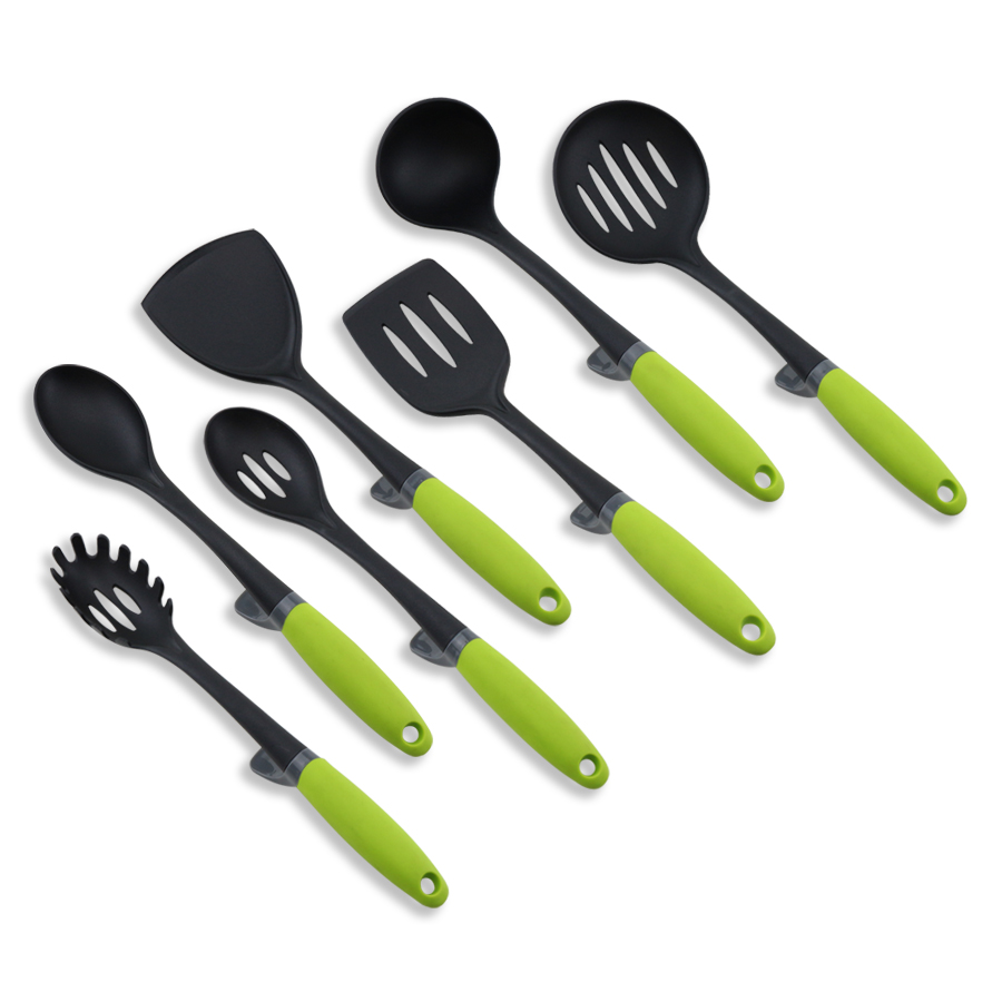 nylon utensils tool set