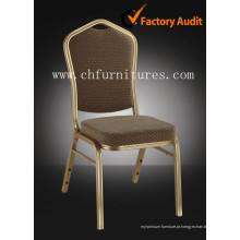 Empilhando a cadeira de hotel de alumínio para o salão do banquete e do casamento (YC-ZL22)