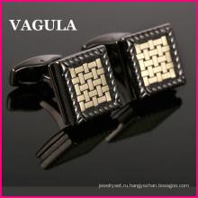 VAGULA дизайнер Gemelos Запонки (L51474)
