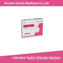 Lidocain-Hydrochlorid-Injektion