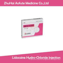 Lidocaine Hydro-Chloride Injection