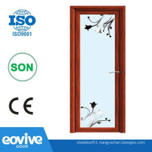China manufacturer Standard size aluminium door and windows design