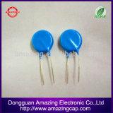 2KV 103M 10000PF D8.5 P5/7 High voltage ceramic disc capacitor