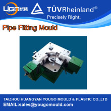 90 Elbow Fitting Mould