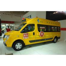 Venda de ônibus escolar amarelo novo em folha na África