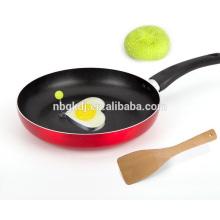 эмаль сковорода и приготовления пищи горшок и углеродистой стали с эмалевым покрытием