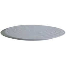 Melamine Flat Plate/Buffet Series Oval Plate/ (WT13925-16)