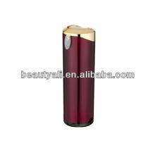 40ml 60ml 80ml 120ml Pyramid Acrylic Cosmetic Bottles For Lotion