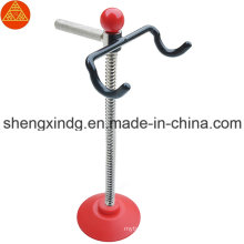 Car Auto Vehicle Steering Wheel Holder Lock Support for Wheel Alignment Wheel Aligner