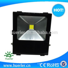 CE ROHS 10w-150w 100w led floodlight for tennis 10000 lumens led floodlight