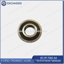 Trânsito genuíno V348 importado rolamento de eixo de saída 9C1R 7065 AA