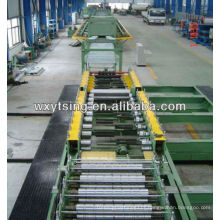 PU Sandwich Roofing Panel Machine