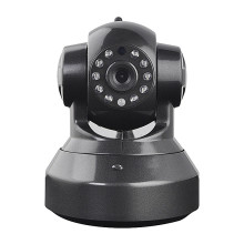 1 MP Pan Tilt Wifi Baby Home Camera 720P