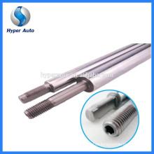 Hochleistungs-Auto-Herstellung Edelstahl-Kolbenstange