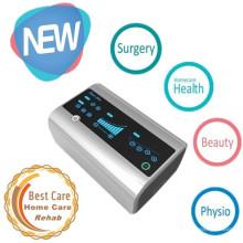 Best pressotherapy lymphatic drainage machine blood circulation foot massage machine