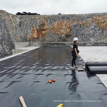 HDPE /LDPE /LLDPE Pond Liner Geomembrane