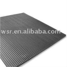 Almohadilla de caucho EPDM/SBR/NBR/CR/NR/FKM-A215