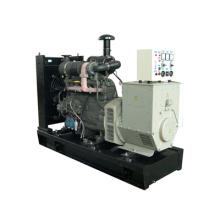 Juego de generadores diesel no portables (refrigerado por agua / tipo abierto)