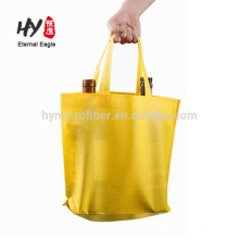 Thick load bearing strong non woven shopping bag