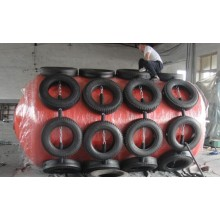 Marine Foam Filled Marine Rubber Floating Fender