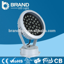 IP67 36W DMX512 Outdoor Garten LED Licht, RGB Outdoor LED Licht