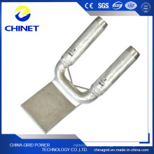 Ssy & Ssyg Type Double Conductor Terminal Clamp