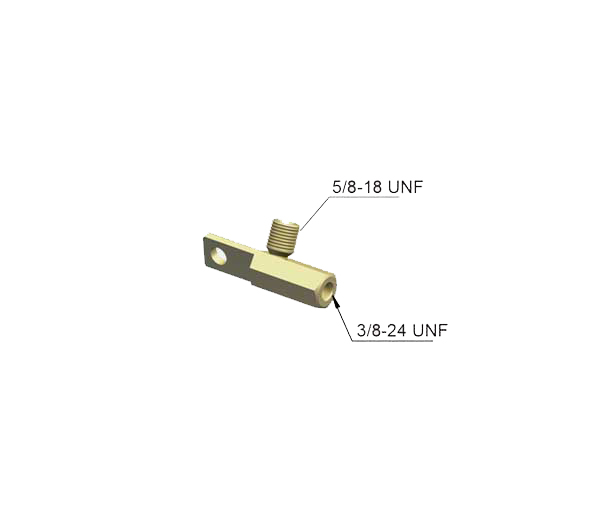 YT-158 Series Power Cable Adapters