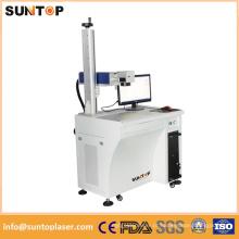 Máquina profunda do laser da marcação do alumínio / máquina profunda do laser da gravura do metal