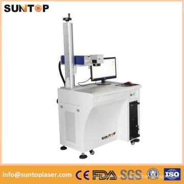 Aluminium Deep Marking Laser Machine/Metal Deep Engraving Laser Machine