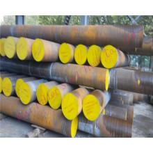 Barra de acero del molde plástico P20 / 1.2311 / 1.2312, P20 + Ni / 1.2738