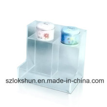 Lightweight Acrylic Display Counter Unit, Pop Display Stands