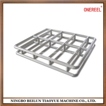 High level strength Steel pallet