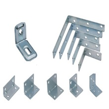 Wholesale Metal Standard Shelf Brackets