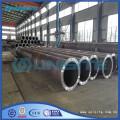 Tube de carbone en acier sans soudure