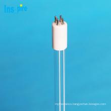 Factory hotsale 10W T5 UV Germicidal Lamp UVC with Ozone Light Bulb uv bulbs germicidal