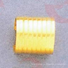 Clip de unión lateral y de borde para accesorios de fabricación de bolsas (F6-133S)