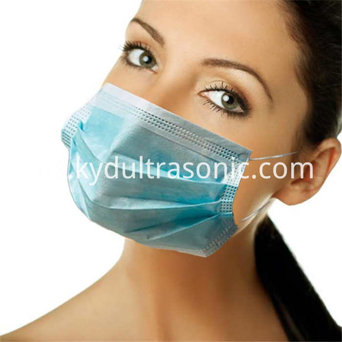surgical inner earloop mask