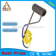 electric coil heating element