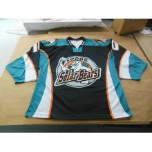 High Quality Cheap Custom Sublimation Ice Hockey Jerseys/Cheap Hockey Gear