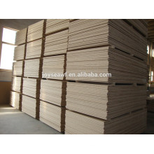 Chipboard 15X1220X2440MM E1glue poplar/combi