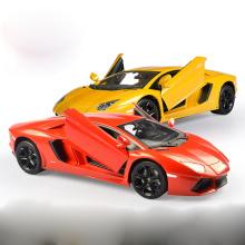 Romove Control Lamborghini Aventador Модель Игрушечный автомобиль