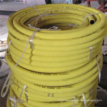Flexible Air Water Fuel Oil Delivery Multi Purpose Rubber Hose