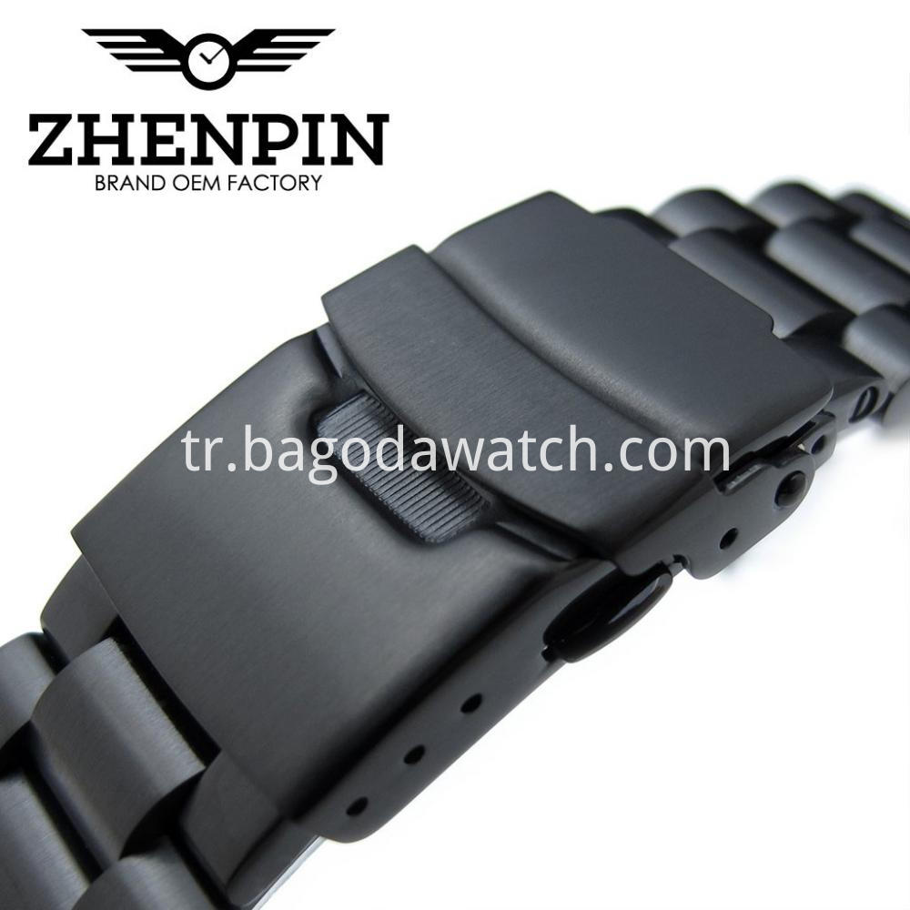 20mm Solid Watch Band