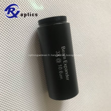 Extenseur de faisceau laser CO2 10,6 m 3X