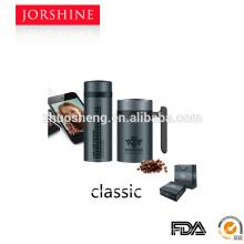 High Quality Stainless Steel Vacuum Ceramic Travel Mug