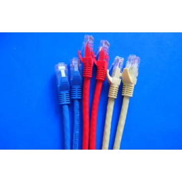 CAT6 FTP Patch Cable/Network Cable